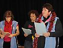 14/12/2010   Copyright  Pic : Lisa Ferguson / JSP.012_christmas_seminar_2010  .::  FALKIRK COUNCIL ::  LITTER STRATEGY :: CHRISTMAS SEMINAR 2010 :: LARBERT VILLAGE PRIMARY BROWNIES SING CAROLS ::.