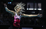 2016 Fast 5 Netball World Series<br /> Game 12<br /> New Zealand v Jamaica<br /> <br /> Photo: Grant Treeby