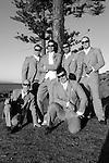Frenchmans rock Pennenshaw Kangaroo island South Australia the boys taking it easy