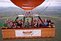 20100408 APRIL 08 CAIRNS HOT AIR