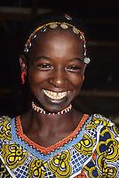 Nomads, Fulani