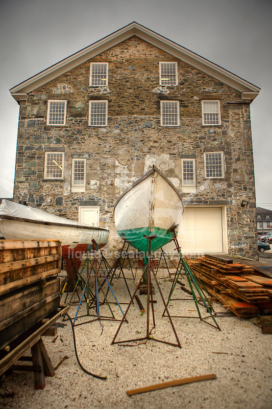 The International Yacht Restoration School (IYRS) is a private school on Thames Street in Newport, Rhode Island that teaches boat and yacht restoration..In the late 1980s, Elizabeth Meyer's restoration of the 1934 J-class yacht Endeavour launched worldwide interest in the preservation of nautical history.