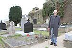 Brendan Matthews Stamullen Graveyard History Talk