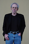 Author Peter Guralnick in Oxford, Miss.  ©2011 Bruce Newman