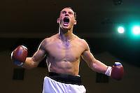 EBA Battleground Boxing - Grays Civic Hall 05/09/2015