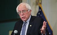 2015 Bernie Sanders Nashua NH