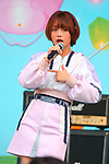 Music, Girl pop group BNK48 performs during the Thai Festival 2019 at Yoyogi Park in Tokyo, Japan on May 12, 2019. (Photo by AFLO)