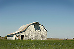 Barn, Vernon County,  Missouri
