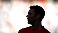 19.05.2018, Football DFB-Pokal Finale 2018, FC Bayern Muenchen - Eintracht Frankfurt, Olympiastadium in Berlin. goalkeeper Manuel Neuer (FC Bayern Muenchen)   *** Local Caption *** © pixathlon