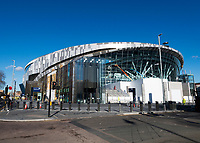 Tottenham Hotspur Stadium - 28.01.2019