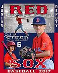 Jack Steed - Junior Deputy Baseball 2017