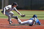 WNC baseball vs CSN 032715