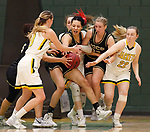 UC Colorado Springs at Black Hills State WBB