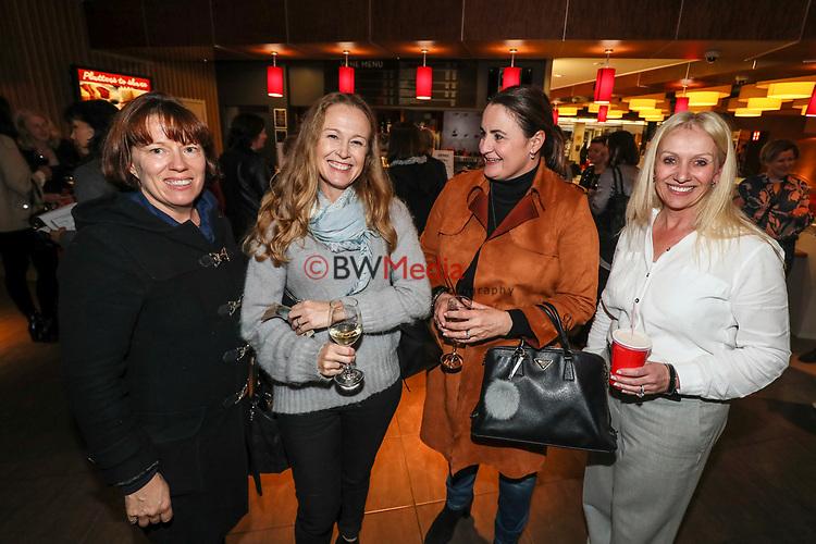 St Cuthbert's Mums movie night, Rialto Cinema, Auckland, New Zealand.Thursday 7 September 2017. Photo: Simon Watts/www.bwmedia.co.nz