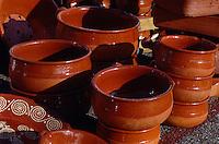 Portugal, Markt in der Estremadura