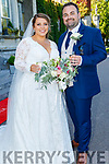 Quinn/Freeman wedding in the Ballyseede Castle Hotel on Saturday August 8th