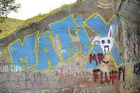 Graffiti, The Big Island of Hawaii