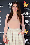 Elena Furiase attends to the Feroz Awards 2017 in Madrid, Spain. January 23, 2017. (ALTERPHOTOS/BorjaB.Hojas)