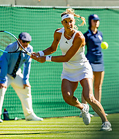 London, England, 2 th July, 2018, Tennis,  Wimbledon,   Arantxa Rus  (NED)<br /> Photo: Henk Koster/tennisimages.com
