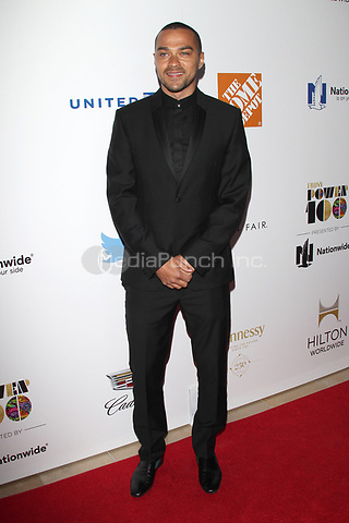 LOS ANGELES, CA - DECEMBER 2: Jesse Williams pictured at the 2015 Ebony Power 100 Gala in Los Angeles, California on December 2, 2015. Credit: mpi21/MediaPunch