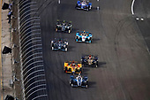 Verizon IndyCar Series<br /> Rainguard Water Sealers 600<br /> Texas Motor Speedway, Ft. Worth, TX USA<br /> Saturday 10 June 2017<br /> Max Chilton, Chip Ganassi Racing Teams Honda<br /> World Copyright: Michael L. Levitt<br /> LAT Images