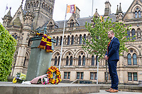 BRADFORD CITY Fire Distaster 35 Years anniversary - 10.05.2020