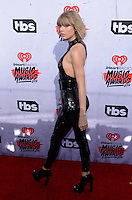 Taylor Swift @ the 2016 iHeart Radio Music awards held @ the Forum.<br /> April 3, 2016