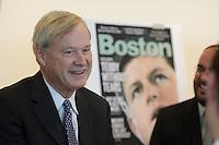 Event - Boston Magazine / Chris Matthews