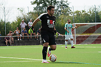 Mihret Piskavica (Groß-Gerau) - 15.08.2021 Büttelborn: SKV Büttelborn vs. VfR Groß-Gerau, Gruppenliga