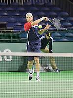 13-02-13, Tennis, Rotterdam, ABNAMROWTT, Andreas Seppi