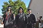 2017 Alta Vista graduation