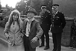 Appleby in Westmorland Horse fair Cumbria. 1981.