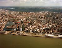 Antwerpen in de jaren '80