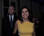 """ANNALISA E MARIO VALDUCCI<br /> PRESENTAZIONE SIGARO TOSCANO """"OPERA """" MST A VILLA AURELIA  ROMA 2014"""