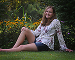 2018 Hannah Rinehart Senior Previews