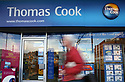 """23/10/19<br /> <br /> Undated file photo<br /> <br /> Thomas Cook has collapsed after last-minute negotiations aimed at saving the 178-year-old holiday firm failed.<br /> <br /> The UK Civil Aviation Authority (CAA) said the tour operator had """"ceased trading with immediate effect"""".<br /> <br /> It has also triggered the biggest ever peacetime repatriation, aimed at bringing more than 150,000 British holidaymakers home.<br /> <br /> <br /> <br /> All Rights Reserved, F Stop Press Ltd +44 (0)7765 242650 www.fstoppress.com rod@fstoppress.com"""