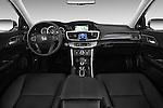 2013 Honda Accord EX-L V6 Sedan