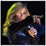 Madonna's only appearance at Coachella; headlining the Sahara Dance Tent Sunday, April 30, 2006