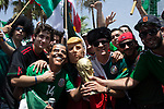 Soccer Football FIFA World Cup Group F South Korea Vs Mexico