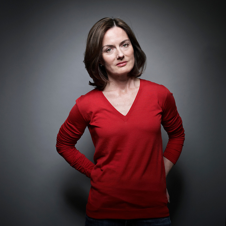 © John Angerson.Lucy Allan who was wrongly accused of putting her 11-year-old son at significant risk of harm by a top psychiatrist.