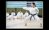 JKA Karate - Guildford, Surrey