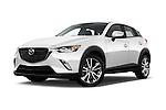 Mazda CX-3 Touring SUV 2017