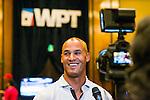 WPT Jason Taylor Charity Poker (S14)