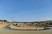 Pirelli World Challenge<br /> Intercontinental GT Challenge California 8 Hours<br /> Mazda Raceway Laguna Seca<br /> Sunday 15 October 2017<br /> Peter Kox, Mark Wilkins, Jules Gounon, Acura NSX GT3, GT3 Overall<br /> World Copyright: Richard Dole<br /> LAT Images<br /> ref: Digital Image RD_PWCLS17_237