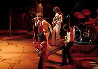 1973 ENT - VEDETTES ANGLOPHONES en VISITE au QUEBEC