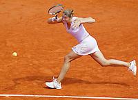 4-6-06,France, Paris, Tennis , Roland Garros, Dinara Safina