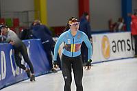 SPEEDSKATING: 22-11-2019 Tomaszów Mazowiecki (POL), ISU World Cup Arena Lodowa, Stien Vanhoutte (BEL), ©photo Martin de Jong