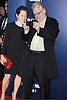 """actor Phillip Seymour Hoffman  and girlfriend Mimi  attends the New York Premiere of """"The Ides of March"""" .on October 5, 2011 at The Ziegfeld Theatre in New York City. The movie stars George Clooney, Marisa Tomei, Evan Rachel Wood, Paul Giamatti, Phillip Seymour Hoffman and Jeffrey Wright."""