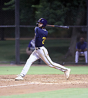 Tristan Peters - 2021 Arizona League Brewers (Bill Mitchell)