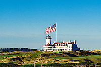 BAYONNE GOLF CLUB.Bayonne, New Jersey